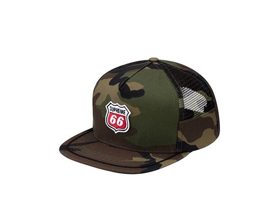 d278a98835b Supreme - 66 5 Panel Hat - UG.SHAFT