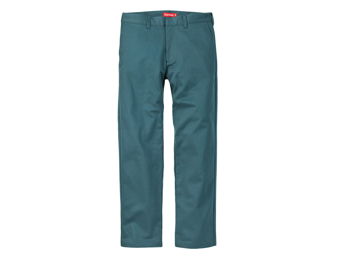 671cb881ec60 Supreme - Work Pant - UG.SHAFT